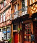 #Bretagne///Breizh / Voyage en région