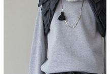 Styles / by Lisa Lee