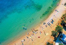 Nowość 2016 - camping Simuni na Wyspie Pag w Chorwacji! / Lazurowa woda, piękna roślinność, wspaniała pogoda i urokliwe miasteczka Pag i Novalija w pobliżu - nowy camping Simuni na Wyspie Pag to cudowna, wakacyjna mieszanka słońca, plaż i relaksu!  https://eurocamp.pl/campingi/chorwacja/camping-simuni-
