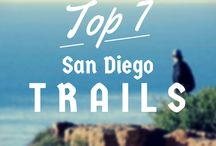 Outdoor Fun in San Diego / There's plenty of fantastic outdoor activities in America's Finest City.