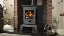 Multi Fuel Stoves / Multi fuel stoves have the capability to burn both wood, coal, wood pellets and peat.