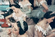 ballet  / by Karen MoRe