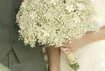 flores/buques/enfeites