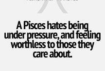 Pisces &Taurus