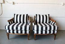 Decor - Listras / stripes