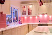 Home Improvements / by Nicole McGougan