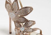 sanat eseri ayakkabılar