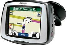 Car & Vehicle Electronics - Vehicle GPS