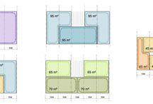 Architecture - floorplans