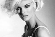 My favourite SuperModels / They don't make 'em like they used to