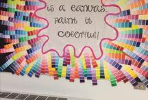 Color crafts