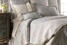 Bed and Bath Makeover / by Karen Brown