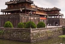 Vietnam / Hay muchos sitios en vietnam que han sido declarados  por distintas razones Patrimonio de la Humanidad por la UNESCO.