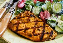 Favorite Recipes ~ Fish / by Christina Jesperson