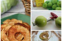 My Recipes ~ Fruits
