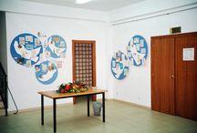 EXPOSICIONES / Estas son algunas de las exposiciones que, bien de forma esporádica y anualmente, realizamos.