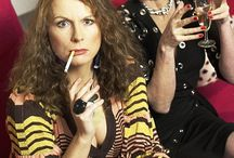 Ab Fab / by Christopher Hayes