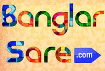 Banglarsare.com / See all our Designer - Handloom & Boutique Saree collection.
