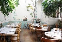 Restaurants!!