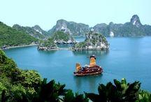 Voyage au Vietnam / Visiter le Vietnam avec un voyage sur mesure, c'est maintenant possible avec Voyage In