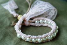 pretty things to make / by Tracy Donald