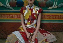fashion criticism | orientalism