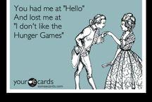 Hunger Games!!!