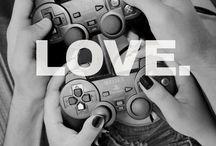 Gamer relationship goals