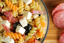 Easy Recipes for lunchbox