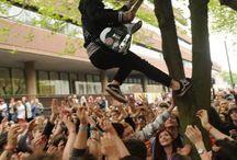 Slam Dunk Festival (Wolverhampton) / http://licklist.co.uk/69740/galleries