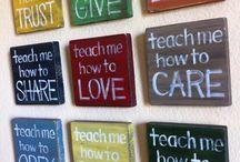 Teaching: Middle School