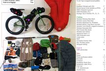 Bicycle Stuff / All things bicycle