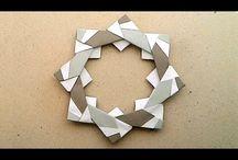 origami krans