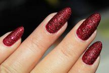 Manicure & Nailart