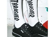Skate Streetwear
