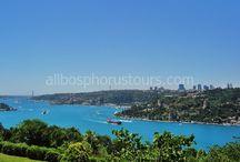 Bosphorus Tours / Bosphorus Tours