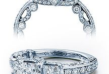 Engagement Rings I Like  / by Crystal Rondeau