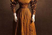 1830s Fashions