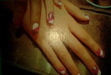 Nails xxx