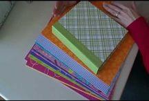 enlaces de scrapbooking / aqui os dejo los enlaces que me gustan de scrapbooking / by Ana carmen Modrego Lacal