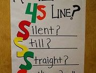 Classroom Management and Other Ideas