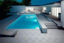 Pools / Architecture