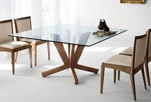 Dining Room - Tables