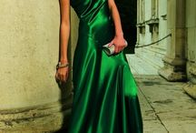 Everything green:)