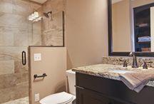 Bathrooms / by Sheri Lee