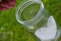 mason jars / by Belinda Huddleston Bullion