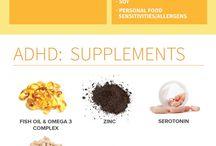 Treatment / Natural medicin a treatment.