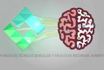 VÍDEOS / MemorIQ es un sistema de entrenamiento cerebral e intelectual que desarrolla y optimiza la capacidad de Memorización, Concentración, Atención, Agilidad Mental, Comprensión Lectora y Lectura Veloz.