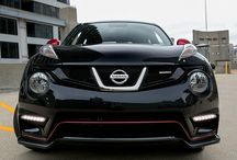 Nissan Cars and News / by Auto Parts People