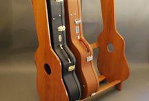 Guitar: Cases